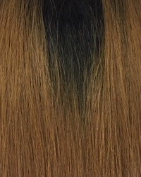 "Ali Naturale Organic Human Hair Infused - Yaki Straight 3 Pieces 28""+30""+32"" 350g - Beauty Empire"