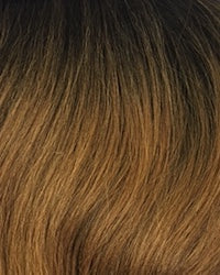 Model Model Edges On Point Lace Front Wig - 702