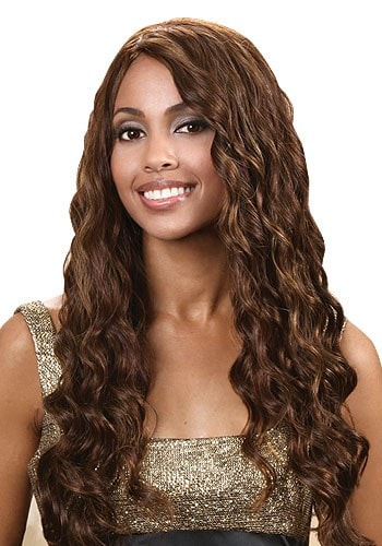 Bobbi Boss Indi Remi Human Hair Weave - Ocean Wave - Beauty Empire