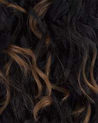 Freetress Equal 5 Inch Lace Part Wig - Valencia - Beauty Empire