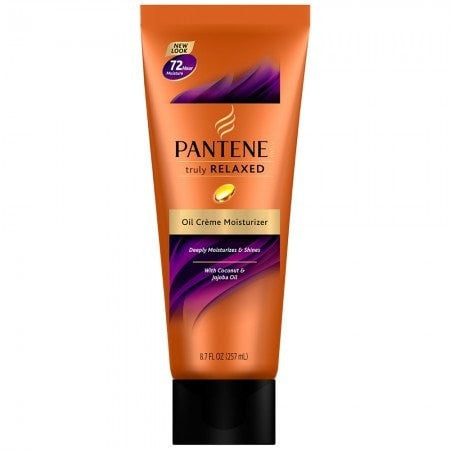Pantene Oil Creme Moisturizer (8.7 oz) - Beauty Empire
