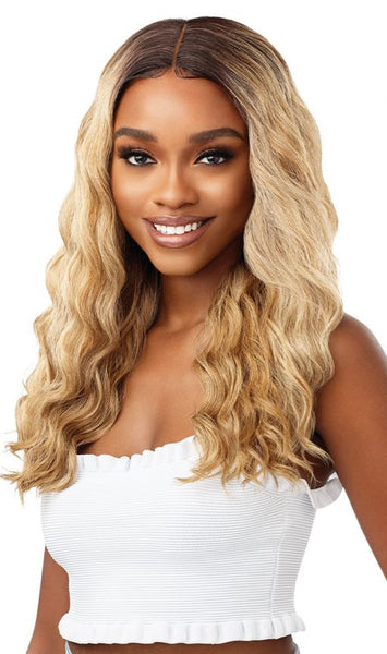 Outre Every Wear HD Synthetic Lace Front Wig - Every 7