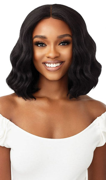 Outre Every Wear HD Synthetic Lace Front Wig - Every 9