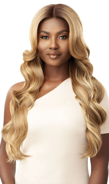 "Outre Synthetic HD 5"" Deep Part Lace Front Wig - Gloriana"