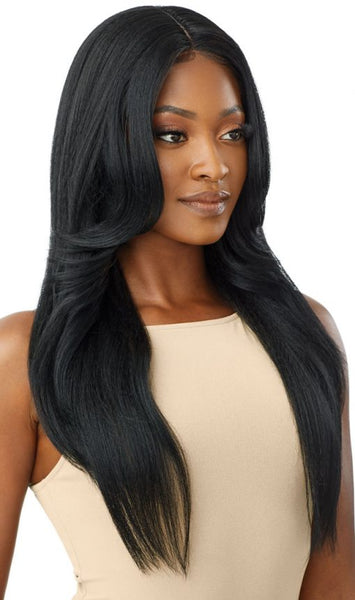 Outre Synthetic HD Lace Front Wig - Kimora