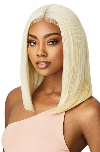 Outre Perfect Hairline 13X4 Hand-Tied HD Synthetic Lace Front Wig - Tianna
