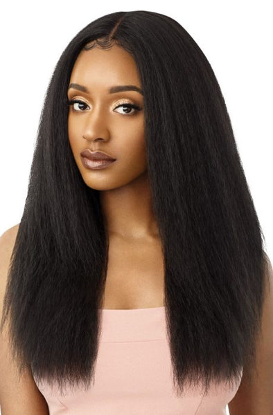 Outre Perfect Hairline 13X6 Hand-Tied Synthetic Lace Front Wig - Shanice - Beauty Empire