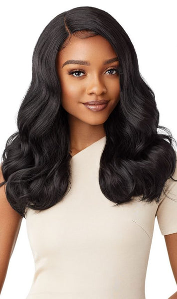 Outre Synthetic HD Lace Front Wig - Zephany
