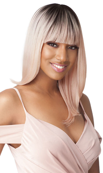 Outre Wig Pop Synthetic Wig - Gabby
