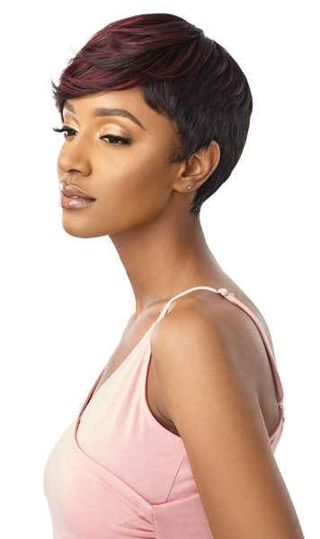 Outre Wig Pop Synthetic Wig - Letoya - Beauty Empire