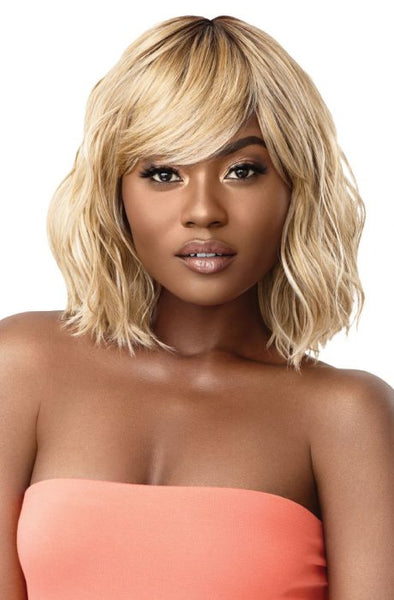 Outre Wig Pop Synthetic Wig - Nadia - Beauty Empire