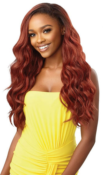 Outre Converti Cap Synthetic Wig - Living Legend