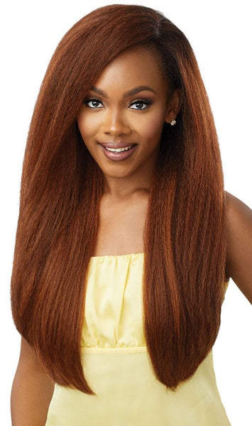 Outre Converti Cap Synthetic Wig - Slaycation