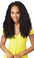 Outre Converti Cap Synthetic Wig - Waterfall In Love