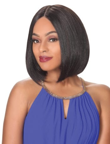 Zury Sis Prime Collection Mixed Blend Lace Front Wig - Roma