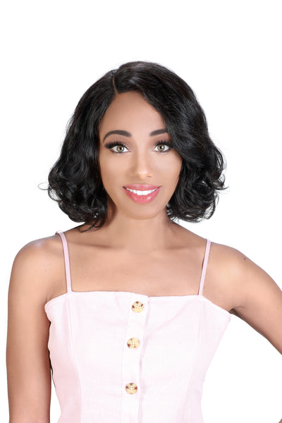 Zury Sis 100% Brazilian Human Hair Wig - Rona - Beauty Empire