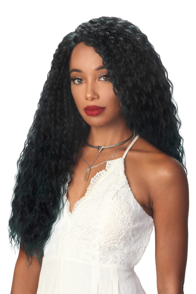 Zury Sis Beyond Synthetic Lace Front Wig - Roti