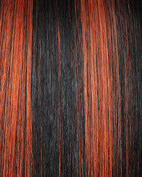Sensationnel 100% Human Weaving Bump Yaki 8 Inches - Beauty Empire