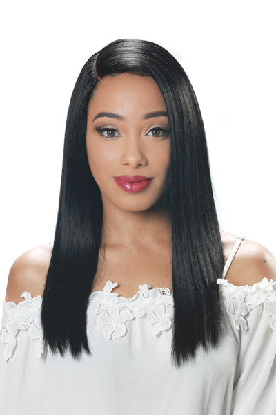 Zury Sassy 6 Inch Half Moon Part Wig - Luka - Beauty Empire