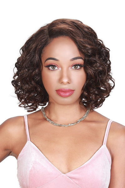 Zury Sassy 6 Inch Half Moon Part Wig - Nelly