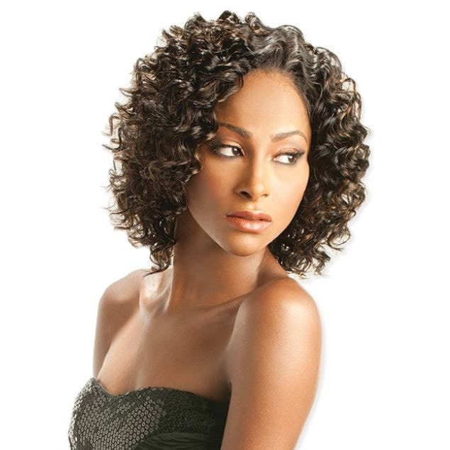 XQ Soft Deep Remy 8 Inch 3 piece - Beauty EmpireShake N Go - 1
