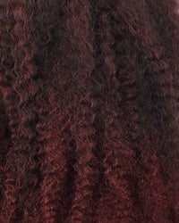 Sensationnel African Collection 3X Pre-Stretched Jamaican Twist 36 Inches - Beauty Empire