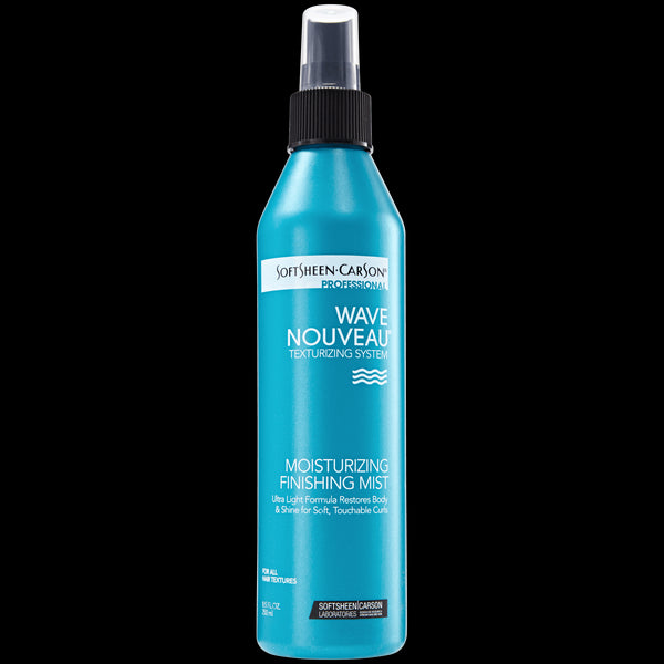 Softsheen Carson Moisturizing Finishing Mist (16.9 oz) - Beauty Empire