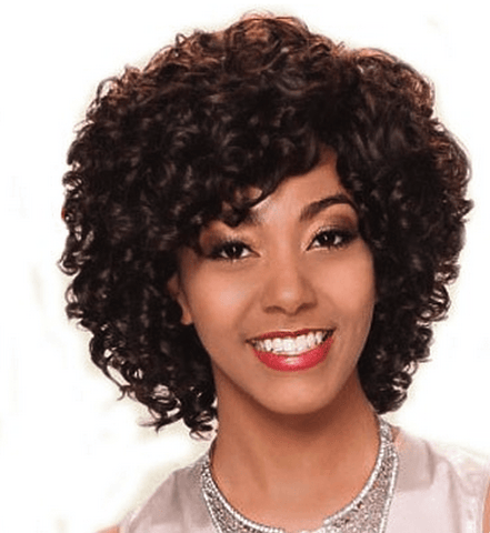 Vivica A. Fox Pure Stretch Cap Wig - Oria