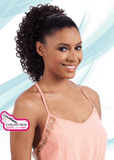 Freetress Equal Drawstring Ponytail - Divine Girl - Beauty EmpireShake N Go - 1