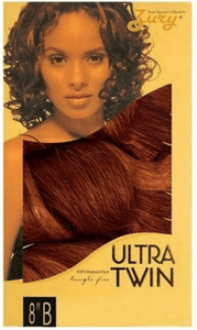 Zury Ultra Twin Braiding 18 Inches - Beauty EmpireZury