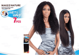 Shake N Go Naked Nature - Bohemian Curl - Beauty EmpireShake N Go - 3