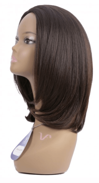 Vivica A. Fox Express Half Wig - FHW Sabrina - Beauty Empire