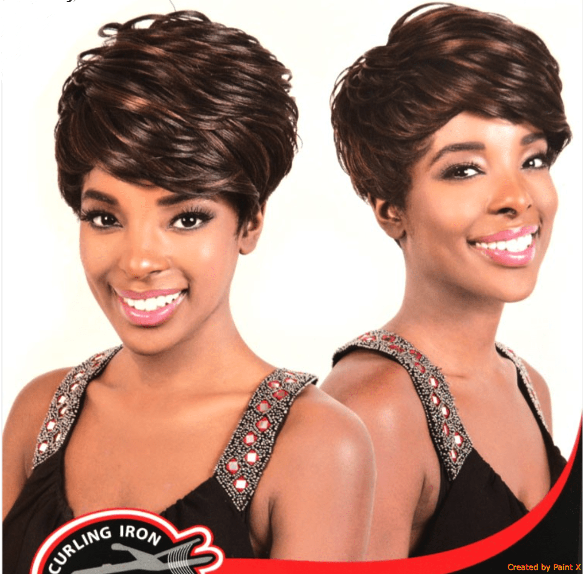 Motown Tress Curlable Wig - Carol - Beauty Empire