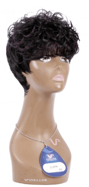 Vivica A. Fox Pure Stretch Cap Wig - Clara - Beauty EmpireVivica A Fox - 3