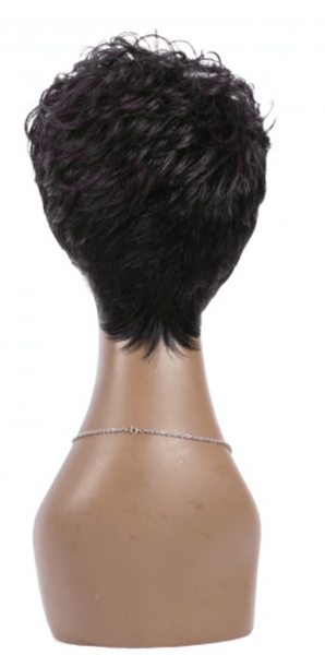 Vivica A. Fox Pure Stretch Cap Wig - Clara - Beauty EmpireVivica A Fox - 5