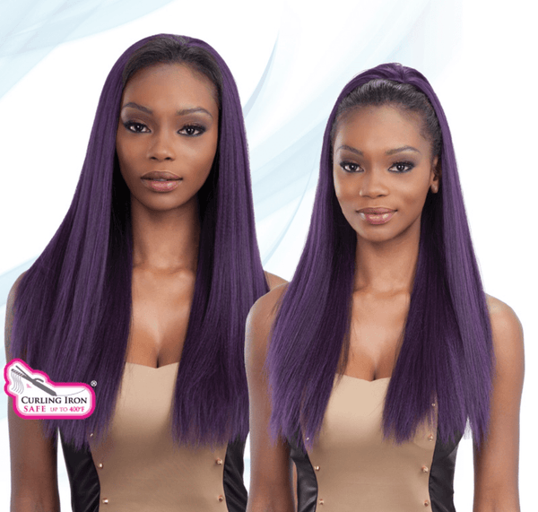 Freetress Equal Drawstring Full Cap Wig - Valentine Girl - Beauty EmpireShake N Go - 2
