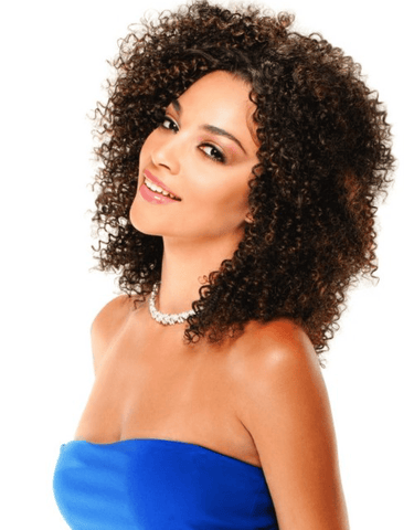 Outre Simply Non-Processed Perfect 7 - Natural Flexi Curl