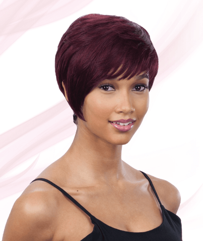 Zury Sis Hollywood Remy Wig - Fairlady