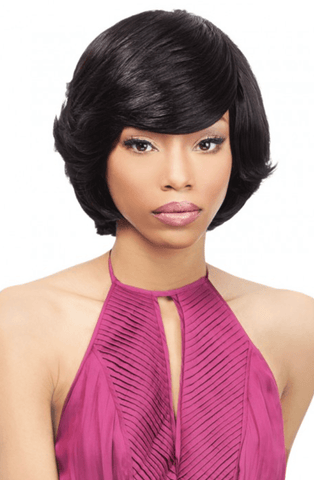 "Model Model Nude Fresh Wet & Wavy 7 Piece (14"" 16"" 18"") - Loose Wave Curl"