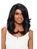Vivica A. Fox Pre-Cut Lace Front Wig - Lilac - Beauty EmpireVivica A Fox - 1