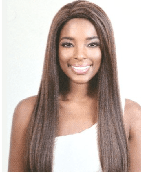 Motown Tress  Synthetic Wig - Jaxon - Beauty EmpireMotown Tress
