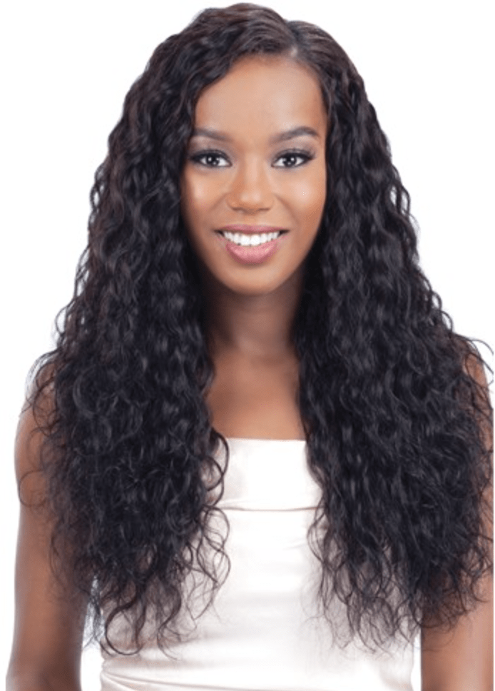 Model Model Fresh Wet N Wavy - Loose Wave Curl - Beauty EmpireModel Model - 5