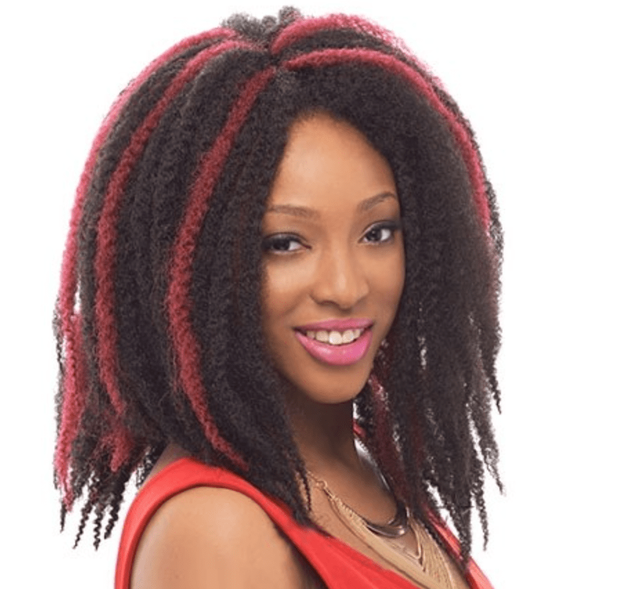 Janet Collection Braid Style Wig - Marley - Beauty Empire