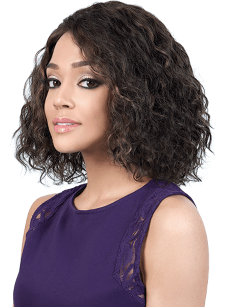 Motown Tress Brazilian Remy Lace Front Wig - LDP.12 - Beauty Empire