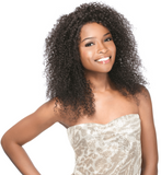 Sensationnel Bare & Natural Brazilian Lace Wig - Natural Bohemian - Beauty EmpireSensationnel - 1