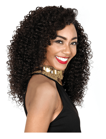 3 Bundle Sale: Natural Brazilian Remy - Bohemian Curl