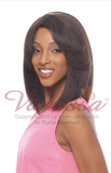 Vanessa Express Lace Front Wig - Top C-Side Hesby - Beauty EmpireVanessa - 2