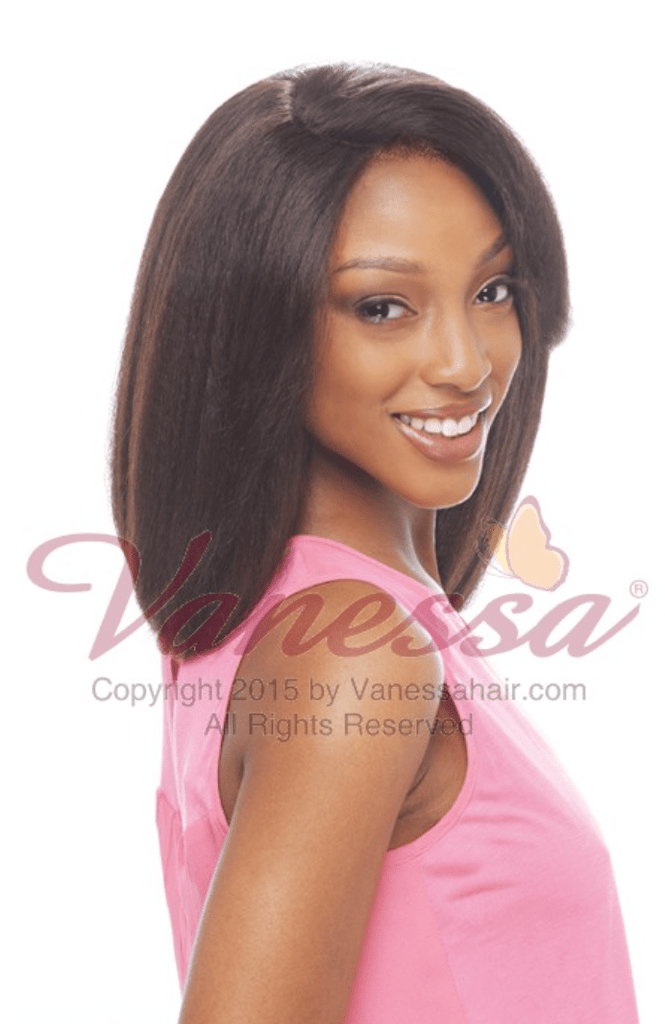 Vanessa Express Lace Front Wig - Top C-Side Hesby - Beauty EmpireVanessa - 3