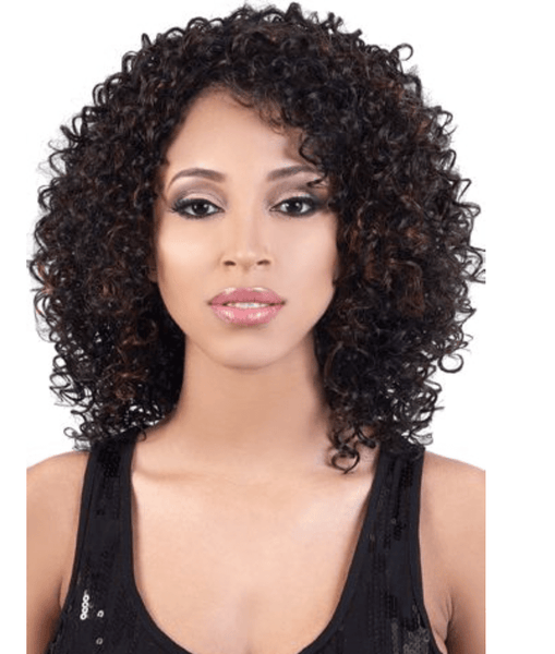 Motown Tress Synthetic Wig - Tintin - Beauty Empire