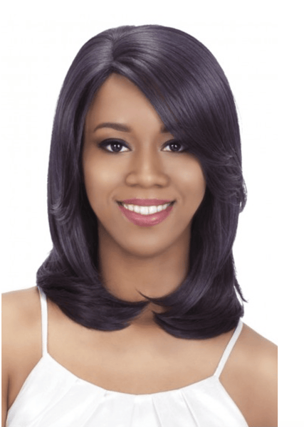 Vivica A. Fox Pure Stretch Cap Wig - Chikita - Beauty EmpireVivica A Fox - 1